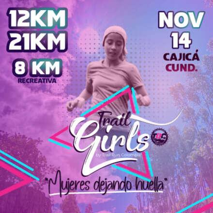 Trail Girls 2021