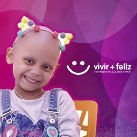 Regala sonrisas a los niños con cáncer