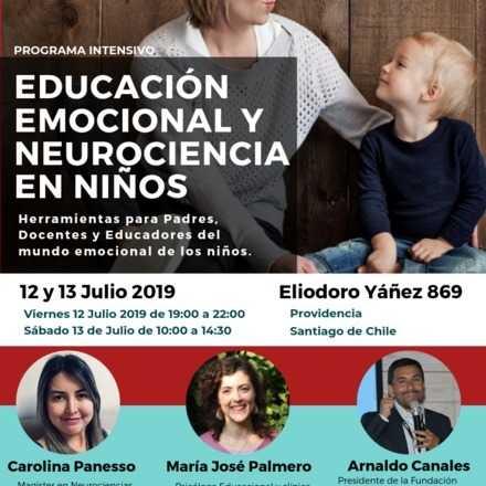 Educación Emocional y Neurociencia en niños