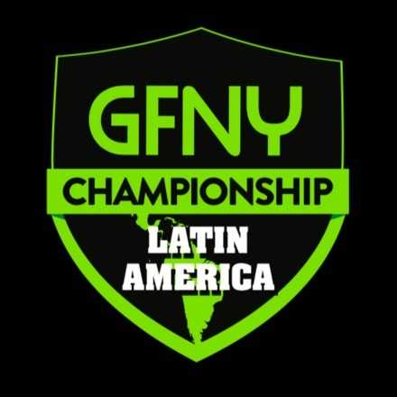 GFNY COLOMBIA 2019