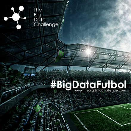 Big Data + Fútbol