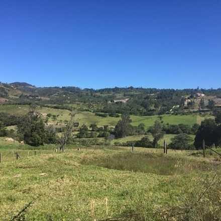 Trail running Villa de leyva