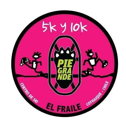 Pie Grande 5K y 10 K (2k Kids) 2015