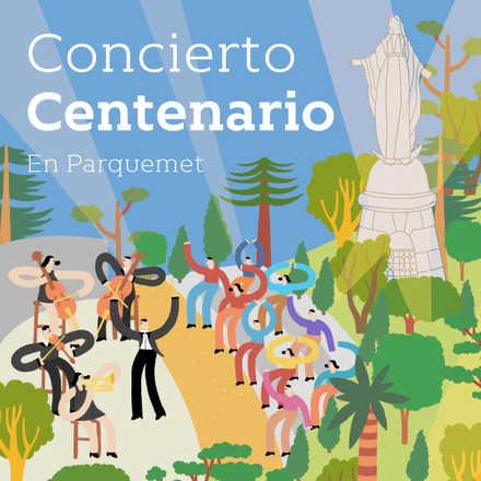 Concierto del Centenario