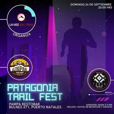 PATAGONIA TRAIL FEST