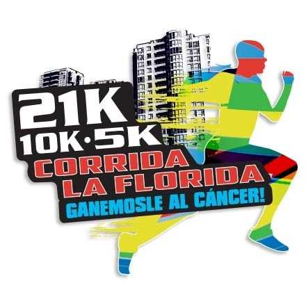Media Maratón La Florida 2016