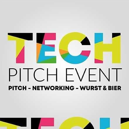 Tech Pitch Event