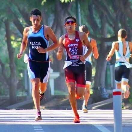 TRIATLON INTERNACIONAL DE  LA VENDIMIA  2020