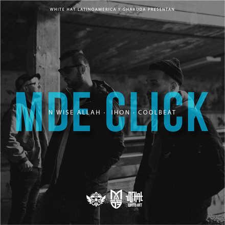 MDE CLICK · Medellín
