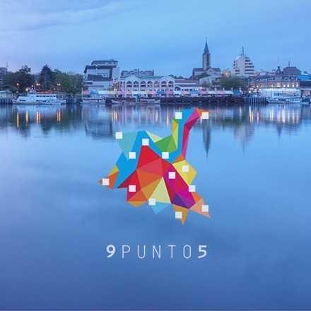 9punto5 | 2019