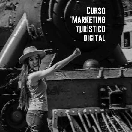 Curso Marketing Turístico Digital