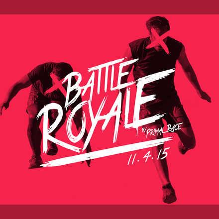 Primal Race Battle Royale