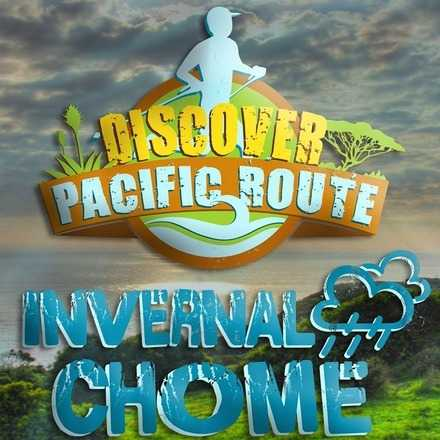 Invernal Chome 2019 - Discover Pacific Route
