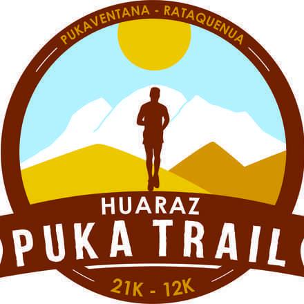 Huaraz Puka Trail 2019