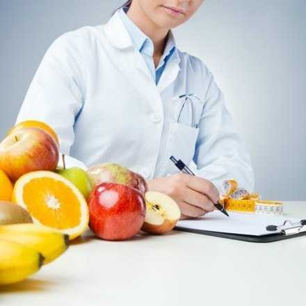 Jornada Asesoría Nutricional