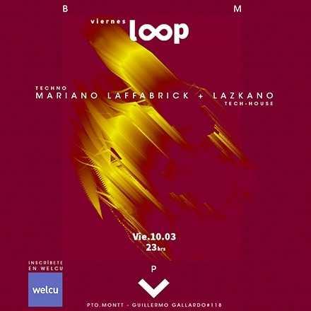 CRISTINA VILLARROEL > Loop 10.03 - Pto Montt