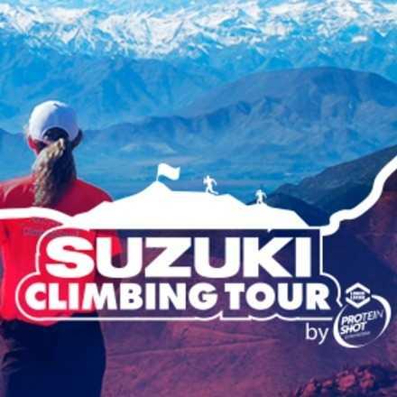 Suzuki Climbing Tour by Protein Shot 4ta Fecha