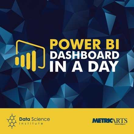 Power BI Dashboard in a Day - Abril 2018