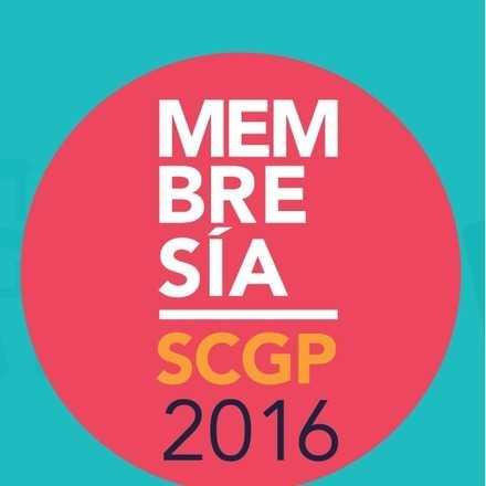 Membresía 2016