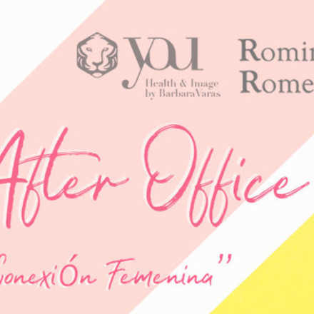 After Office ¨Conexión Femenina¨