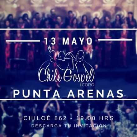 Chile Gospel - Punta Arenas