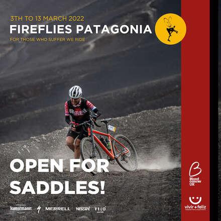The Fireflies Patagonia Tour 2022