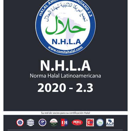 NORMA HALAL 2020 2.3