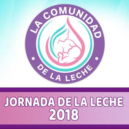 JORNADAS DE LA LECHE 2018