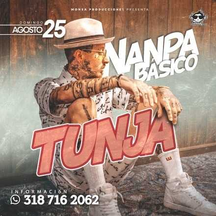 Nanpa Basico en Tunja