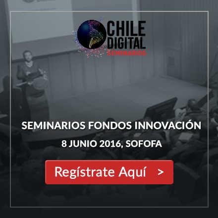 Seminario Fondos Innovacion 8 Junio 2016