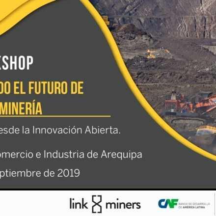 Impulsando el futuro de la minería