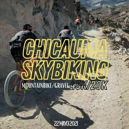 Chicauma SkyBiking
