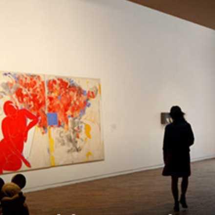 Recorridos por el arte en Bogotá