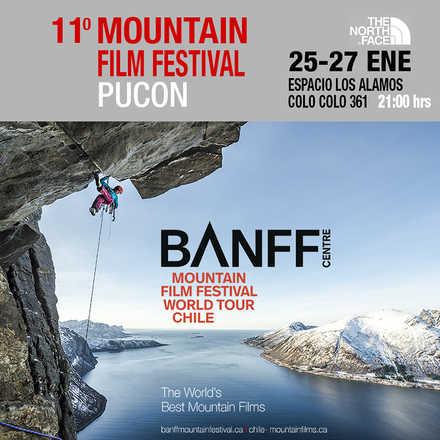 Mountain Film Festival Pucon