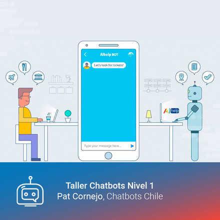 Taller Chatbots Nivel 1