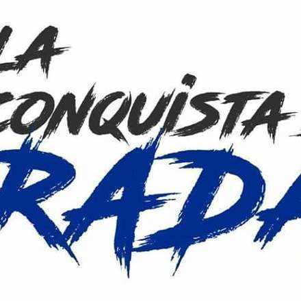 """""""LA CONQUISTA DEL RADAR 24 DE FEBRERO 2019  """""""