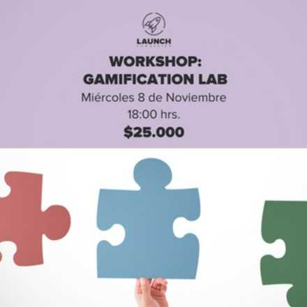 Workshop: Gamification LAB