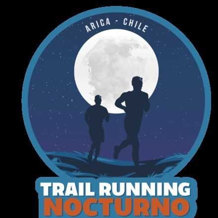 Trail Running Nocturno