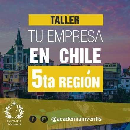 TU EMPRESA EN CHILE
