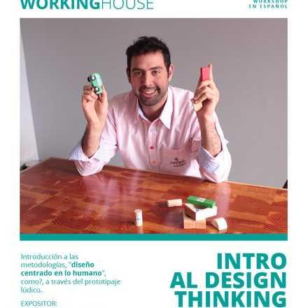 Intro al Design Thinking
