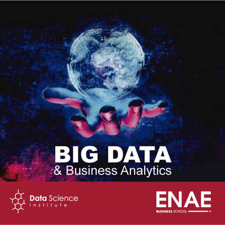 Certificación Big Data & Business Analytics - Marzo 2019
