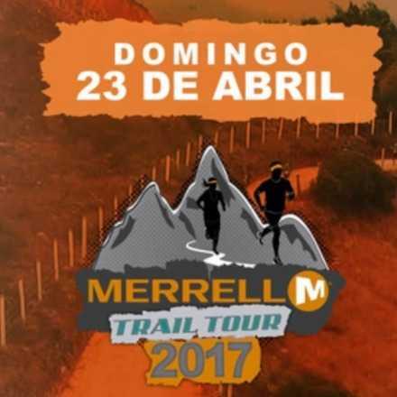 MERRELL TRAIL TOUR 2017