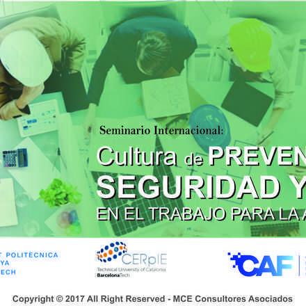 Cultura de la Prevención en SST para la Alta Gerencia