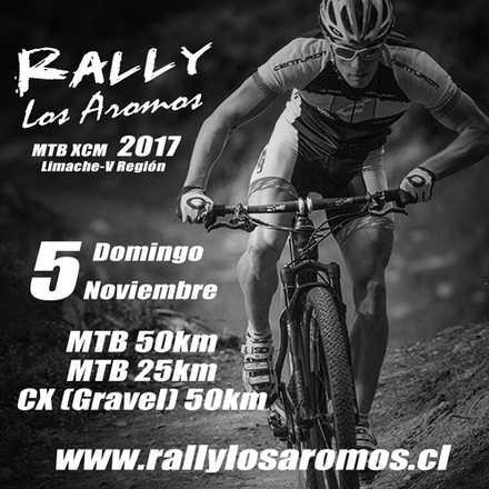 Rally Los Aromos 2017