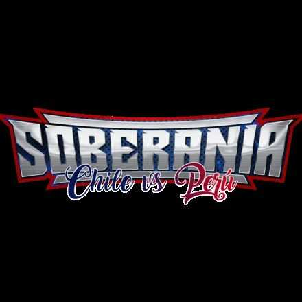 Soberania 2017 Chile VS Peru