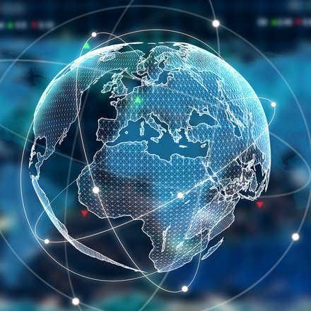 Desayuno global: Exportación de servicios