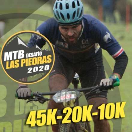 MTB Las Piedras 2020