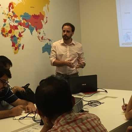 INTERNACIONALIZACIÓN Y EXPANSIÓN -Cómo llevar tu empresa al próximo nivel en Buenos Aires
