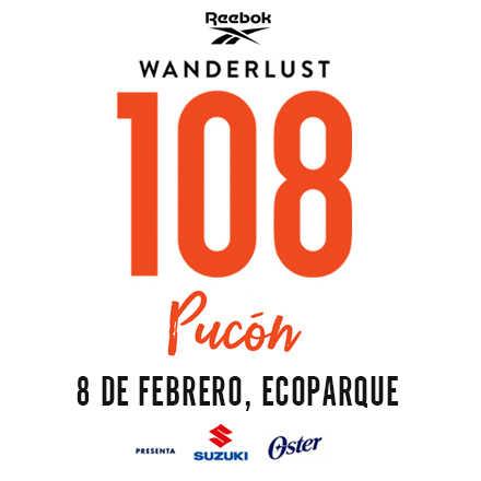Wanderlust 108 PUCON 2020