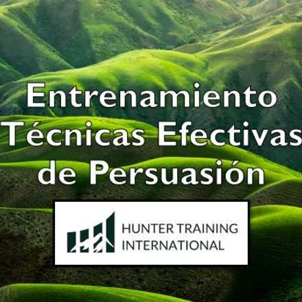 Entrenamiento en Técnicas Efectivas de Persuasión, Puerto Varas
